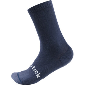 Reima Insect Socks Barn navy